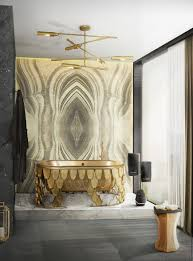 most wanted lighting solutions for luxury bathrooms