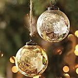 glass ornament diys popsugar smart living