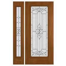exterior doors build with bmc