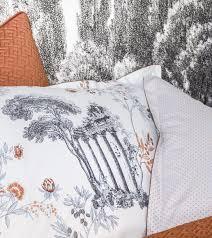 via antica bed linen bed u0026 bath