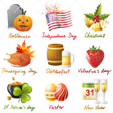 all holidays by mart m graphicriver