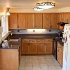 Porcelain Tile Kitchen Floor Appealing Brown Color Resilient Porcelain Tile Kitchen Floor Come