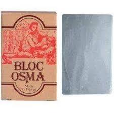 alum block bloc osma alum block handcrafted alum west coast