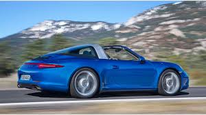 porsche 911 review 2014 porsche 911 targa 4s 2014 review by car magazine