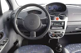 chevrolet matiz hatchback 2005 2009 features equipment and