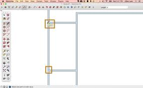 sketchup floor plan tutorial uncategorized draw to scale rare home
