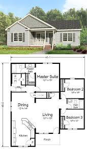 Ultimate Kitchen Floor Plans by Perhaps The Perfect 2 Bedroom Cabin Or Small Country Home Full Of