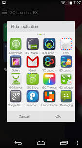 launcher prime apk go launcher prime trial android apps on play
