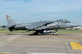 harrier jump jet wikipedia