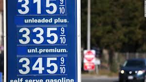 average gas price gas prices are up 31 from last memorial day here s why