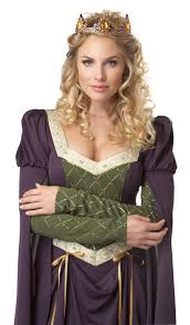 medieval halloween costume women u0027s medieval times lady in waiting noble halloween costume