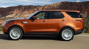 discovery land rover land rover new discovery launched in india pricing starts at rs
