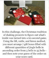72 best christmas games u0026 prizes images on pinterest la la la