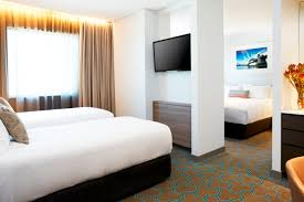 The Best Family Accommodation In Sydney Family Travel Blog - Sydney hotel family room