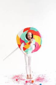 Lollipop Halloween Costume Rabbit Carrot Clown Cotton Candy Costume Playhouse Halloween
