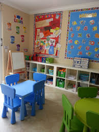 Home Daycare Design Ideas by Two Small Tables Home Daycare Ideas The Kids Place Preschool