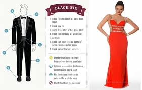 black tie attire cracking the dress code brides in style australia