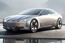 concept bmw bmw i vision dynamics concept first look motor trend