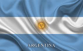 Argentina Flag Photo Argentina Flag Triband Light Blue And White 4235296 1280x800