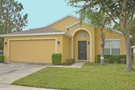 5 Bedroom Vacation Rentals In Florida Sandy Ridge Villas And Vacation Rentals In Florida Orlando Villas