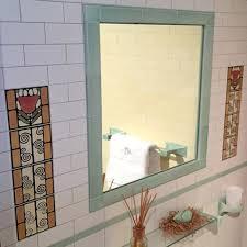 bungalow tile bungalow tile glaze series bathroom tour from