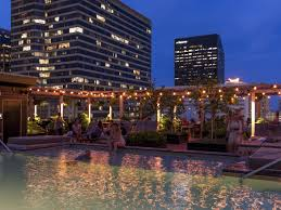 New Orleans Map Of Hotels by Mapping New Orleans U0027s Best Hotel Pools