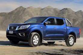nissan pickup 2015 2017 nissan navara review