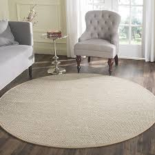Round Natural Rug by Amazon Com Safavieh Natural Fiber Collection Nf143b Marble And
