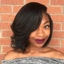 bob sew in hairstyle 20 stunning ways to rock a sew in bob