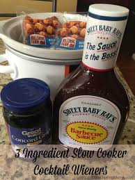 3 Crock Pot Buffet Recipes the 25 best cocktail sausage recipes ideas on pinterest