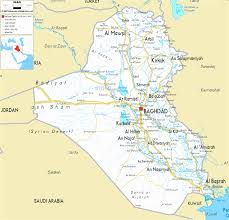 baghdad world map iraq world map new where is iraq where is iraq located in the