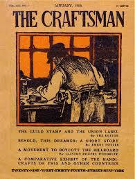 craftsman magazines 1901 1916 gustav stickley homes house plans