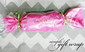 How To Gift Wrap A Present - my favorite way to wrap a gift jones design company