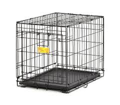 Dog Crate Covers Amazon Com Midwest Homes For Pets Life Stages Ace Dog Crate 24