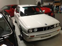 bmw m series for sale low mileage 1991 bmw m3 evo 1988 m5 and 1988 m6 for sale at