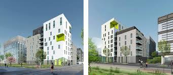 siege matmut rouen a rouen le groupe matmut participe au développement urbain avec