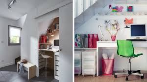 am agement bureau sous escalier top astuces pour un coin bureau dans un petit espace