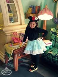Halloween Costume Minnie Mouse Diy Retro Minnie Mouse Costume Minnie Mouse Halloween Costume