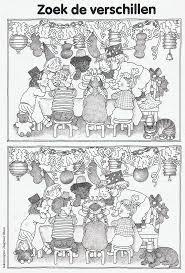138 best diferenţe images on pinterest coloring hidden pictures