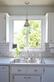 kitchen subway tiles backsplash pictures kitchens with subway tile javedchaudhry for home design
