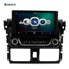 online buy wholesale cd player for toyota yaris from china cd