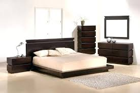 contemporary king size bedroom sets contemporary platform bed sets modern designs of bed contemporary