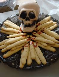 Vegan Halloween Appetizers Growing Up Veg Vegan Vegkins Halloween Party Part Deux