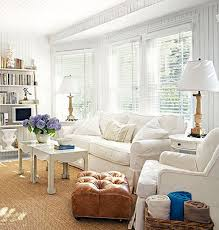 Cottage Living Room Designs by Cottage Living Room Picky Chicky Pinterest Ottomani