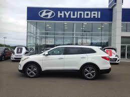 new 2015 hyundai santa fe awd limited 6 passenger to sale for 35