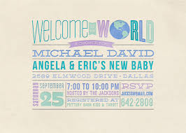 welcome to the world baby shower baby shower invitations welcome to the world at minted