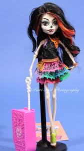 skelita calaveras high travel scaris skelita calaveras doll mister dollface