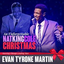 nat king cole christmas album an unforgettable nat king cole christmas artists lounge live