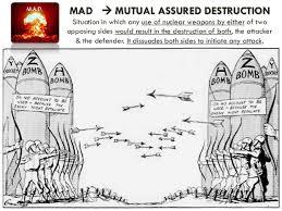 Iron Curtain Political Cartoon U8 Decolonisation U0026 Cold War
