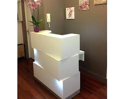 Modern Reception Desk Design Ultra Modern Reception Desk Design Modern Reception Desk Zen